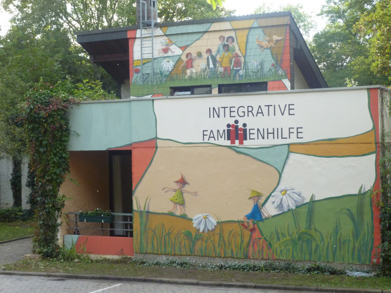 Integrative Familienhilfe